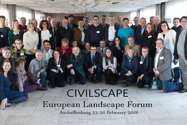 European Landscape Forum
