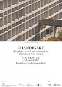 Chandigarh, appropriation and devir of a modern city