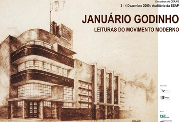 JANUÁRIO GODINHO – MODERN MOVEMENT READINGS