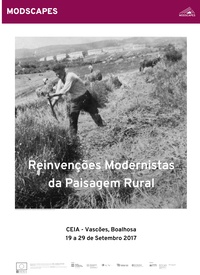 MODERNIST REINVENTIONS OF THE RURAL LANDSCAPE
