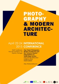 PHOTOGRAPHY & MODERN ARCHITECTURE