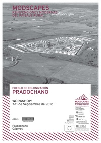Pradochano local workshop