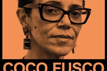 Eduarda Neves - Talk with Coco Fusco